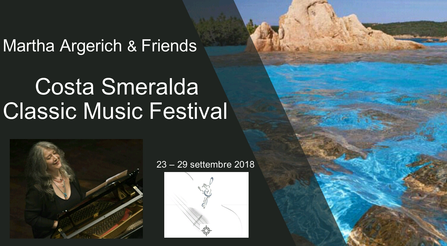 Sardinia International Competition